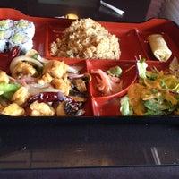 Photo taken at Edo Sushi by Libby M. on 5/29/2014