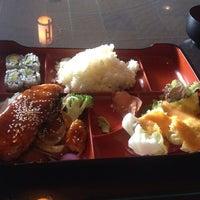 Photo taken at Edo Sushi by Libby M. on 8/6/2014