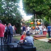 Photo taken at 4cento by Davide D. on 7/16/2013