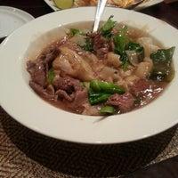 Photo taken at Vanida Thai Kitchen by José S. on 2/25/2013