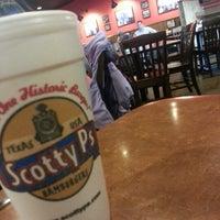 Photo taken at Scotty P's Hamburgers by Sergio M. on 1/26/2013
