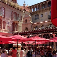 Photo taken at The Mission Inn by Michael W. on 4/24/2016