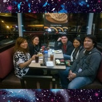 Photo taken at Pizza Hut by Edward Kenneth S. on 5/26/2015