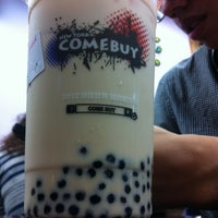 Photo taken at COMEBUY by Christine W. on 12/27/2012