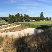 Photo taken at Bethpage State Park - Black Course by Daniel G. on 8/27/2016