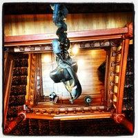 Photo taken at Larchmont Yacht Club by Sloane B. on 6/9/2013