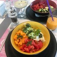 Снимок сделан в IntelligentRestaurant пользователем Наталія Г. 8/14/2018