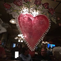 Photo taken at St. James Restaurant by Cathy D. on 2/17/2017