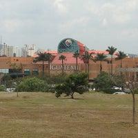 Photo taken at Shopping Iguatemi by Denis I. on 12/22/2012