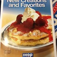 Photo taken at IHOP by Glen F. on 11/11/2012
