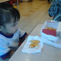 Photo taken at KFC by Mimi H. on 1/31/2013