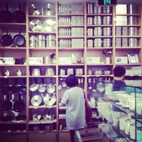 Photo taken at MUJI 無印良品 by Rubin C. on 7/10/2013