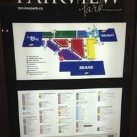 8/24/2013にTrevor S.がCF Fairview Parkで撮った写真