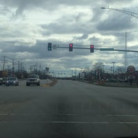 Photo taken at Bloomingdale Rd And Army Trail Rd by Kristina N. on 10/28/2012