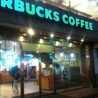 Photo taken at Starbucks by Seunghee H. on 2/5/2013