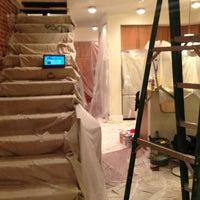 Photo taken at Kappa Sigma 1435 by Barbra G. on 12/12/2012