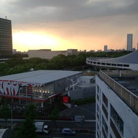 Photo taken at ソラハウス by ku m. on 5/6/2013