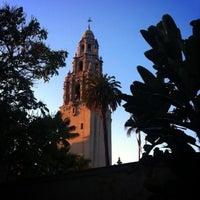รูปภาพถ่ายที่ Balboa Park โดย Aldrich เมื่อ 2/25/2013