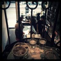 Photo taken at De Koffie Salon by Salvatore G. on 10/21/2012