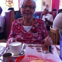 Photo taken at Caribe Cafe Restaurant by Diva V. on 12/25/2012