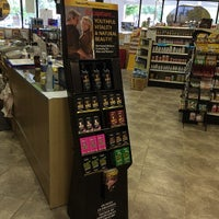 Photo taken at Super Value Nutrition by Julia M. on 5/15/2014