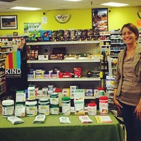Photo taken at Super Value Nutrition by Julia M. on 5/7/2014