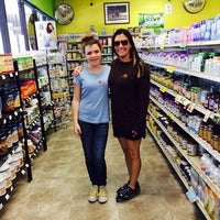 Photo taken at Super Value Nutrition by Julia M. on 4/25/2014
