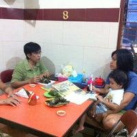 Photo taken at Restaurant Sunda Kelapa by Bintoro A. on 4/18/2014