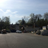 Photo taken at Allentown Recycling Center by Joe B. on 4/22/2013