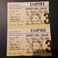 Photo taken at Empire XXI by Annisa N. on 1/22/2017