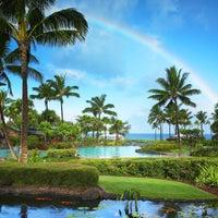 Photo taken at The Westin Ka'anapali Ocean Resort Villas by Sean T. on 1/28/2014