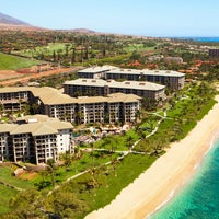 Photo taken at The Westin Ka'anapali Ocean Resort Villas by Sean T. on 6/4/2014