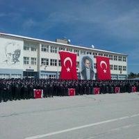 Photo taken at T.C. YOZGAT POLIS MESLEK EĞITIM  MERKEZİ by Ayşegül Ö. on 3/19/2017