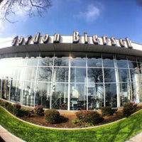 Photo taken at Gordon Biersch Brewery by Dan R. on 3/16/2013