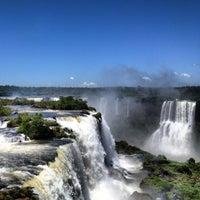 Foto tomada en Cataratas del Iguazú por Ilya U. el 12/25/2012