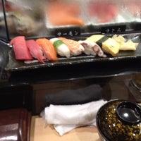 Photo taken at 鉢巻太助 御徒町店 by Yoshitane T. on 7/13/2013