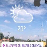 Photo taken at El Salvador, Misamis Oriental by Lirfa M. on 3/18/2017