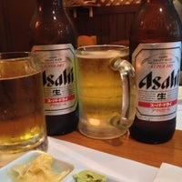 Photo taken at Joe's Sushi by K ELzbth D. on 10/22/2012
