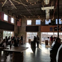 Photo taken at Ocelot Brewing Company by Joe S. on 1/7/2018
