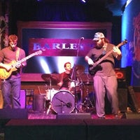Photo taken at Barley's Taproom & Pizzeria by Isaac S. on 10/21/2012
