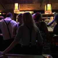 Photo taken at Fat Mo's Restaurant & Music Pub by Fat Mo's Restaurant & Music Pub on 4/1/2015