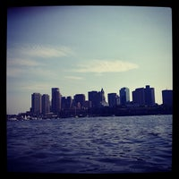 Photo prise au Boston Harbor par Haytham N. le6/23/2013