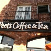 Photo taken at Peet's Coffee & Tea by Helen M. on 11/8/2013