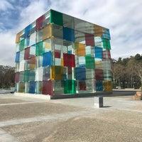 รูปภาพถ่ายที่ Centre Pompidou Málaga โดย Taras A. เมื่อ 3/8/2018