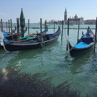 Photo taken at Sestiere di San Marco by Taras A. on 4/11/2016