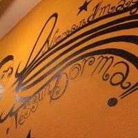 Photo taken at Osteria Nessun Dorma by Karen V. on 1/24/2015