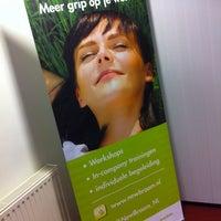 Photo taken at Business Centre Bodegraven by Karen V. on 10/13/2014