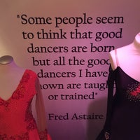 Photo taken at DanceMasters Ronald & Mieke De Vos by Karen V. on 11/10/2015