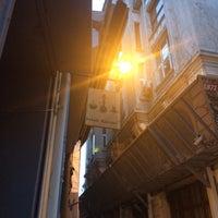 4/17/2014 tarihinde Ferzanziyaretçi tarafından Sokak Kahvesi'de çekilen fotoğraf