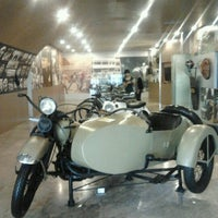 Photo taken at Museum Polri by Priscilla P. on 12/8/2012
